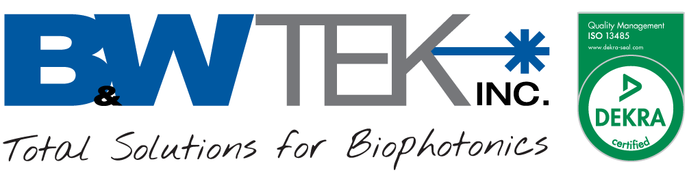B&W Tek Medical